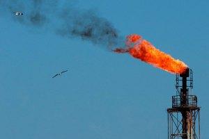 Ціна нафти Brent опустилася нижче за $57 за барель