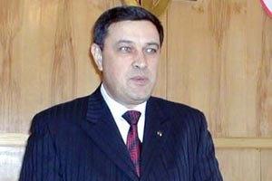 Янукович представил Рокитского руководящему составу СБУ