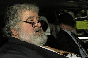 Фігуранта корупційного скандалу в ФІФА довічно усунули від футболу