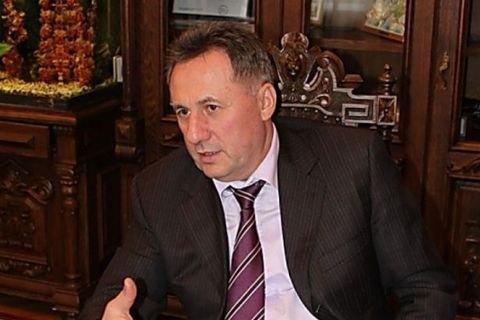 Порошенко наказав люструвати прокурора Одеської області