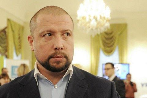 Український суд відмовився заарештувати російського банкіра Юрова