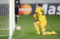 Вратарь московского ЦСКА пропустил в 40-м матче кряду в Лиге чемпионов
