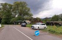 Село на Закарпатье закрыли на карантин из-за резкого роста инфицированных коронавирусом
