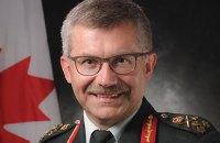 Замначальника Генштаба Канады назначен внук украинских эмигрантов Пол Винник