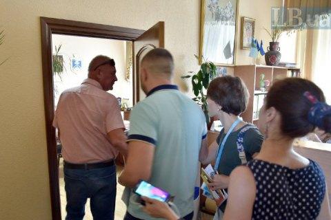Прокуратура сообщила о подозрении в растрате мэру Гостомеля