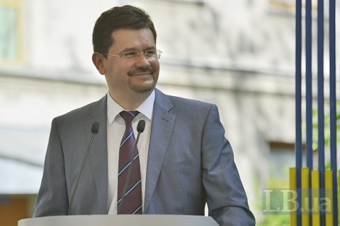 Заявления Путина - пример вмешательства в украинские выборы еще до начала кампании, - Цеголко
