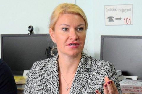 """Виключена зі списку """"Європейської солідарності"""" Баласинович підозрюється в побитті двох людей"""