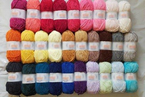 Рада унифицировала ставки ввозной пошлины на нитки, пряжу и ткани