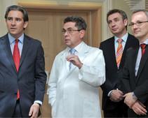 В Днепропетровскую область приехал министр здравоохранения