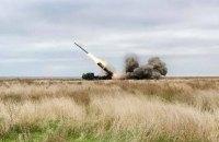 Порошенко сообщил об очередных испытаниях украинской ракеты