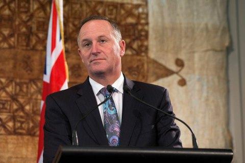 Прем'єр Нової Зеландії оголосив про відставку