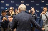 Кому і за що вручили ювілейну Нобелівську премію з економіки