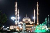 Смертниця підірвала себе в столиці Чечні