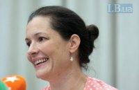 Нова міністр охорони здоров'я обіцяє, що уряд підвищить народжуваність