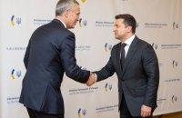 Зеленський попросив генсека НАТО сприяти у звільненні заручників, яких утримує Росія