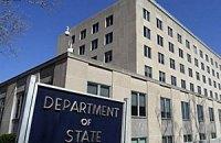 США заявили, що Україна готова до виборів