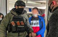 Турция выдала Украине подозреваемого в убийстве