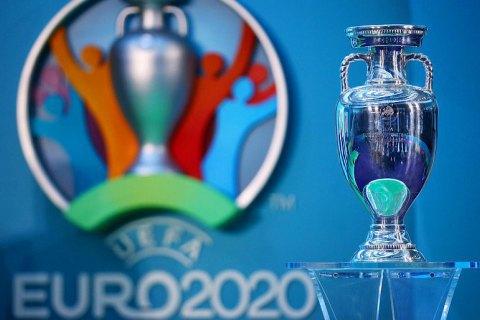 Сразу три города рискуют потерять право принимать матчи Евро-2020