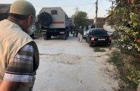 МИД назвал задержания в Крыму провокацией накануне Крымской платформы