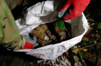 В доме у 89-летнего пенсионера в Харьковской области обнаружили арсенал оружия и боеприпасов