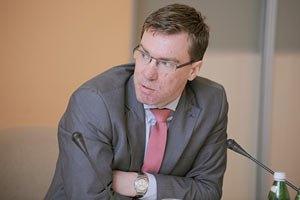 Проблема Януковича в том, что он не успел сформировать доверие европейских лидеров, - Нико Ланге