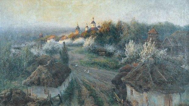 Диканька. 1910
