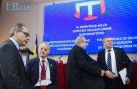 Представители крымских татар решили баллотироваться в Раду от разных партий