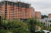 """Полиция подготовила подозрения фигурантам строительной аферы """"БГМ ЛТД"""" в Ирпене"""