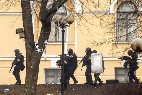 Суди по Майдану. Як за рік просунувся розгляд справи про розстріл на Інститутській 20 лютого