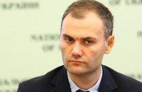 Суд заарештував 125 млн гривень екс-міністра фінансів Колобова