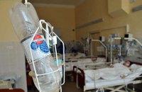 На Тернопільщині дев'ятеро дітей в дитсадку постраждали через спалах гострої кишкової інфекції
