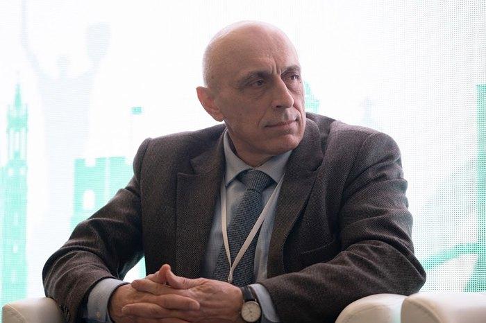Олександр Павліченко, виконавчий директор УГСПЛ