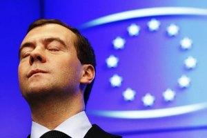 Альтерпутинист Медведев