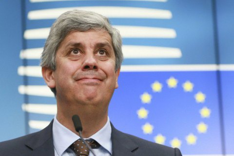 Главой Еврогруппы избран министр финансов Португалии