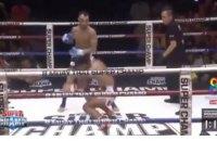 На турнірі ММА боєць опинився в жорсткому нокауті