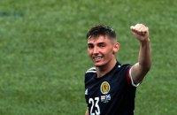 Найкращий гравець матчу Англія - Шотландія здав позитивний тест на коронавірус