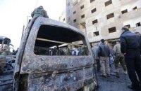 Под Дамаском произошел двойной теракт: 60 жертв (обновлено)