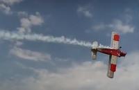 На авиашоу в России разбился самолет Ан-2