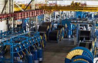 """Мінцифри прагне скасувати запровадження 23,5% мита на імпорт в Україну провідникової продукції, - голова """"Укрелектрокабелю"""""""