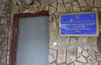 В Луганске боевики захватили здания батальона Нацгвардии вместе с оружием