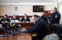 Апелляционный суд снова отложил рассмотрение дела Крысина