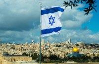 Ізраїль завдав атаки по Сирії після ракетного обстрілу