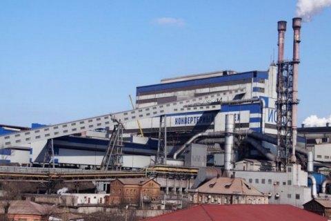 Військові РФ почали демонтаж і вивезення обладнання Алчевського меткомбінату