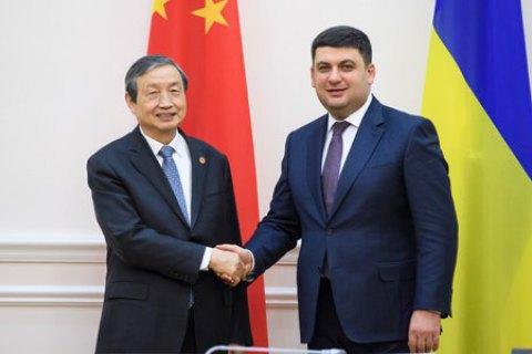 2019 рік буде оголошено Роком Китаю в Україні