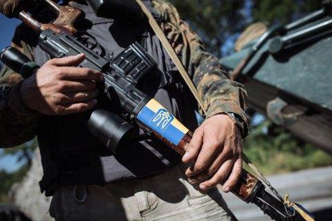 Штаб ООС назвал число потерь оккупационных войск на Донбассе в ноябре