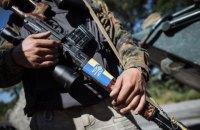 Штаб ООС назвав число втрат окупаційних військ на Донбасі в листопаді