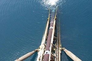 """""""Газпром"""" уговорил европейцев подписать договор по """"Южному потоку"""""""