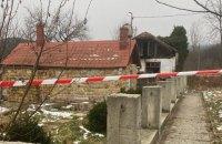В Трускавце убили местного криминального авторитета