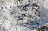 Рекордные морозы в Германии привели к гибели четырех человек