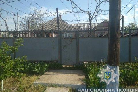 В Одеській області пенсіонер обстріляв будинок сусіда, лякаючи котів